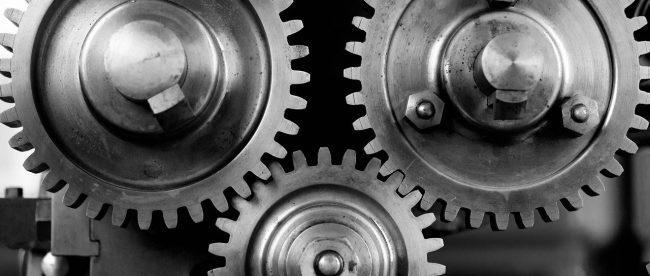 Tutte le lavorazioni meccaniche svolte da un'unica azienda